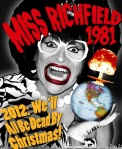 2012! World Ending? I'mOpening!