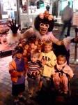 Jesus Loves the Little Children! Me? Not SoMuch!