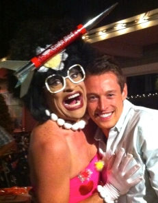 Mr. YouTube Davey Wavey!