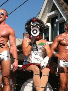 Carnival Ptown! 2012